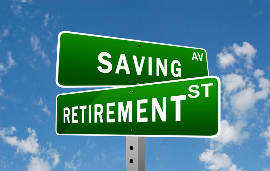 Savings to Retire